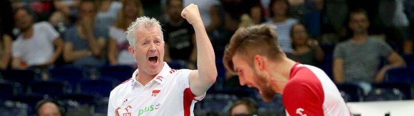 Mistrzostwa Europy siatkarzy. Sytuacja w grupie Polaków po meczu z Holandią
