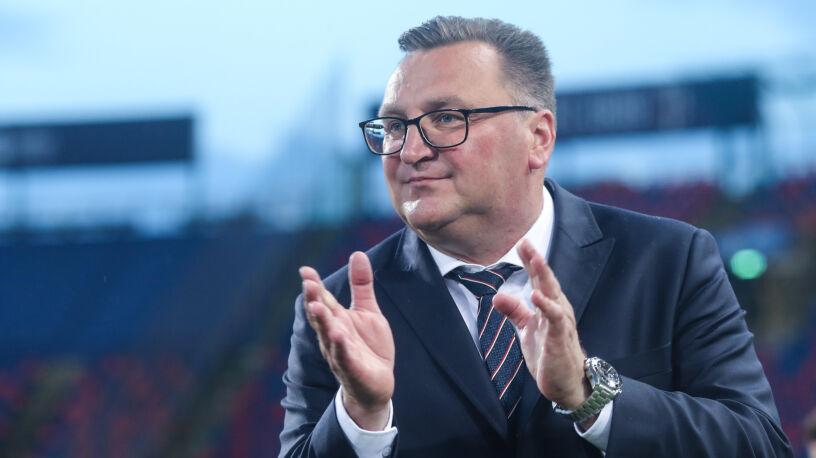 """Michniewicz z podniesionym czołem. """"W Polsce są talenty, nie musimy grać tylko o honor"""""""