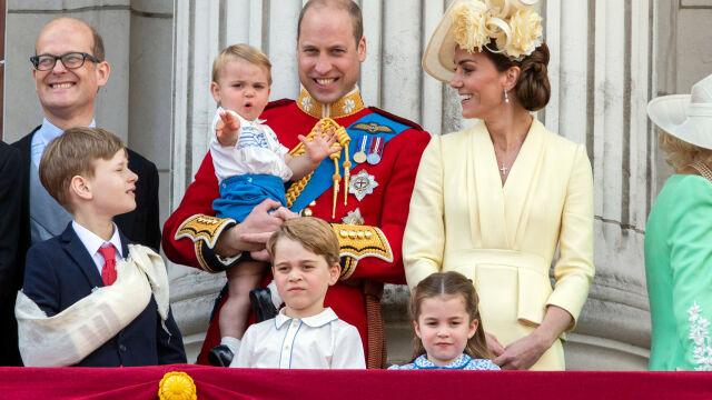 Książę William: gdyby któreś z moich dzieci było homoseksualne, wspierałbym je