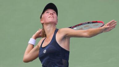 Magdalena Fręch przegrała na starcie kwalifikacji