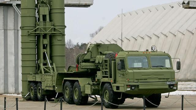 Rosjanie potwierdzają: Ankara  z systemami S-400 już w lipcu