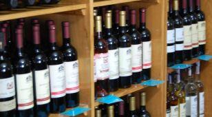 Rosjanom przestaje smakować gruzińskie wino. Kreml: nie ma to związku ze wzrostem napięcia