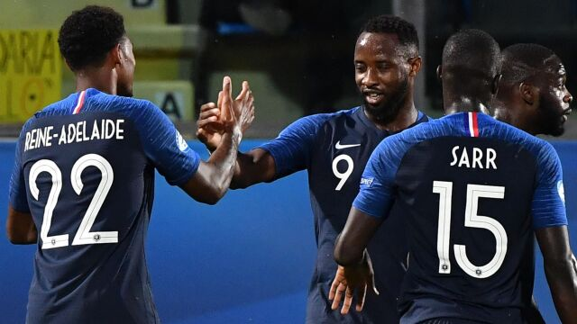 Francja i Rumunia mogą zagrać na remis. Włosi się boją, a bukmacherzy węszą spisek