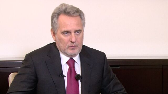 Jeden z najbardziej wpływowych ukraińskich oligarchów może trafić do USA
