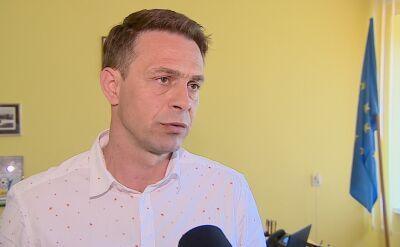 Burmistrz Olecka: chcemy sprawdzić, czy MOPS zrobił, co mógł