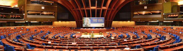 Polska delegacja opuściła obrady Zgromadzenia Parlamentarnego Rady Europy