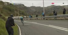 Atak Aranburu na wagę zwycięstwo w 2. etapie Wyścigu dookoła Kraju Basków
