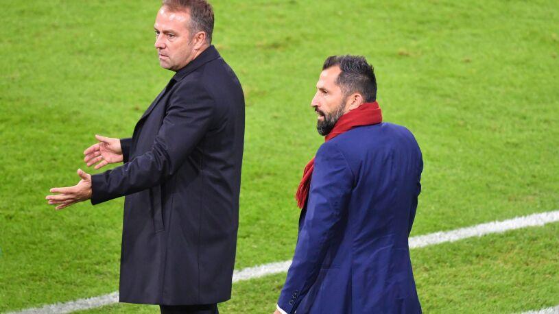 """Prezydent Bayernu ma dość spekulacji w sprawie trenera. """"Staliśmy się ofiarami"""""""