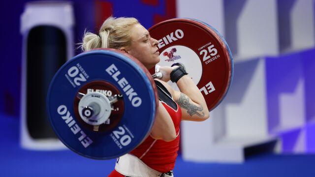 Rozdano kolejne medale na mistrzostwach Europy. Polacy daleko