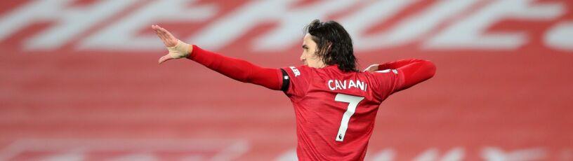 Krótki pobyt Cavaniego na Old Trafford. Zaskakujący transfer coraz bliżej