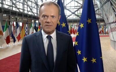 Tusk: sukces dyplomatyczny Polski jest bezdyskusyjny