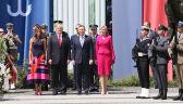 Donald Trump o inicjatywie Trójmorza