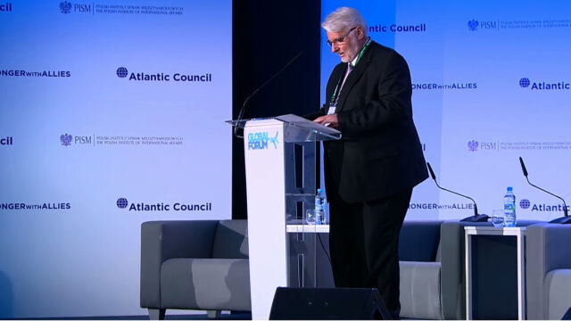 Waszczykowski: Poland wants to contribute to maintaining transatlantic unity