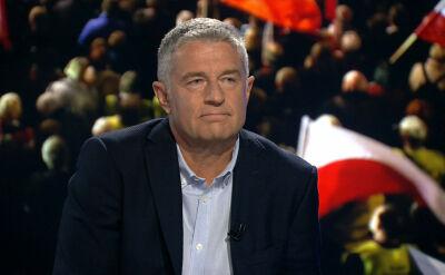 """""""Kaczyński krok po kroku tworzy wielką ustawę o stanie wyjątkowym"""""""