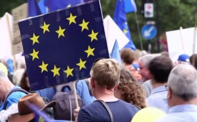 Unia Europejska i Wielka Brytania z nowym porozumieniem w sprawie brexitu