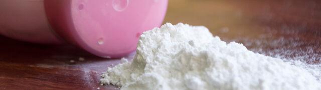Azbest w pudrze dla dzieci. Firma wycofuje produkt