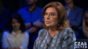 """""""To nie Grzegorz Schetyna jest problemem w tych wyborach"""""""