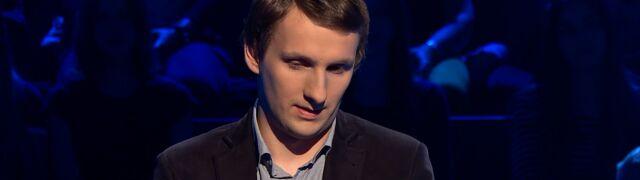 """Pytanie w """"Milionerach"""" o samochód Karola Wojtyły"""