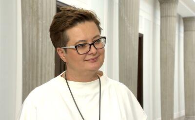 Lubnauer: To nie jest łatwa sytuacja dla Jarosława Kaczyńskiego. Prezes PiS ma dwa wyjścia