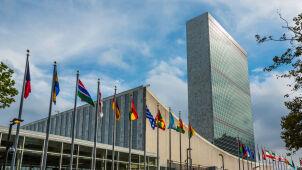 Polska członkiem Rady Praw Człowieka ONZ