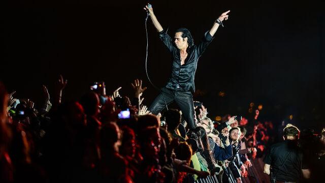 Nick Cave and The Bad Seeds wyjadą w trasę koncertową. Zagrają w Polsce