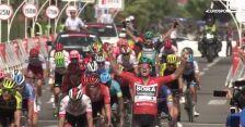 Ackermann wygrał 3. etap Tour of Guangxi