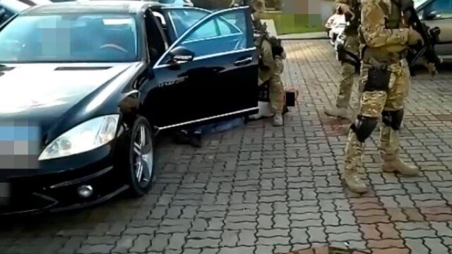 Prowadzili agencje towarzyskie na Podlasiu. Sutenerzy w rękach policji