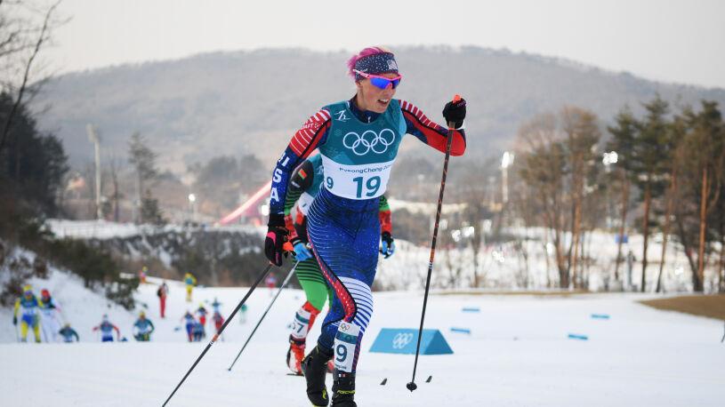 Mistrzyni olimpijska pokonała raka. Wystartuje w jednym z największych maratonów