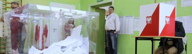 Prawie milion głosów więcej od PiS-u, ale mniej mandatów w Sejmie. Tak działa metoda d'Hondta