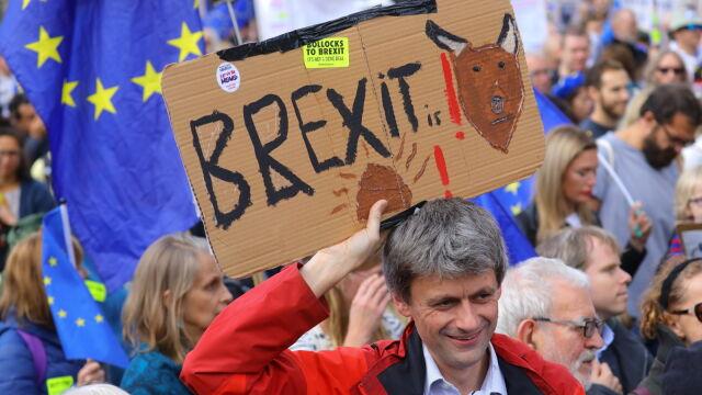 """""""Unijni przywódcy mają już dosyć Brytyjczyków"""""""