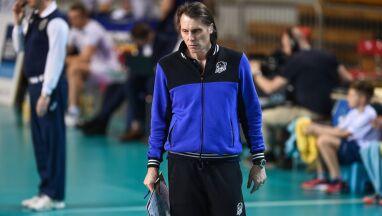 Polski triumfator Ligi Mistrzów przedstawił nowego trenera