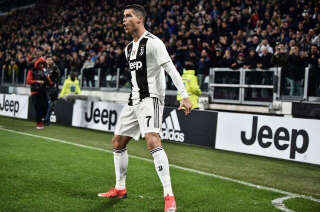Zrobił to raz i nie może przestać. Ronaldo zdradził, skąd się wzięła jego słynna cieszynka