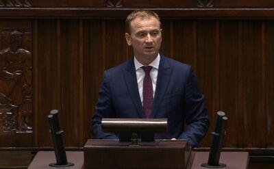 Nitras: Kidawa-Błońska potrafi zachować bezstronność