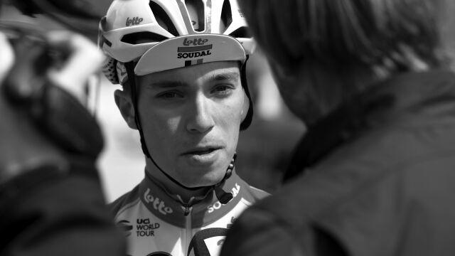 Prokuratura: najechanie na odblask przyczyną śmiertelnego wypadku na Tour de Pologne