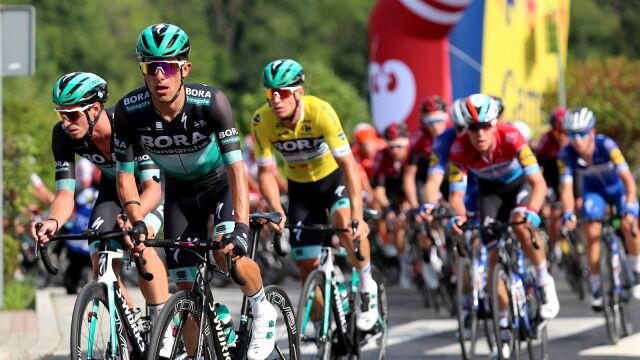Góry nie dla niego. Lider Tour de Pologne zrezygnował