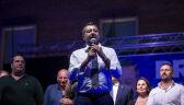 Salvini: Włochy potrzebują odwagi i energii