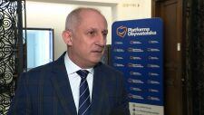 Neumann: CBA bierze udział w brudnej kampanii politycznej