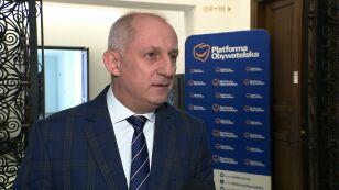 Neumann: CBA bierze udział w brudnej kampanii politycznej. Zawiadomię prokuraturę