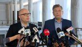 Opozycja stale domaga się dymisji marszałka Marka Kuchcińskiego