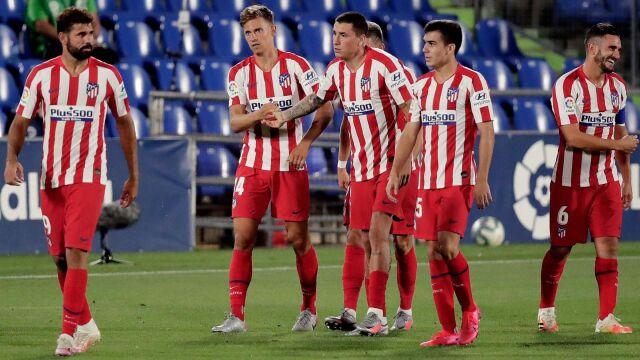 Mecz Ligi Mistrzów zagrożony. Koronawirus w Atletico Madryt