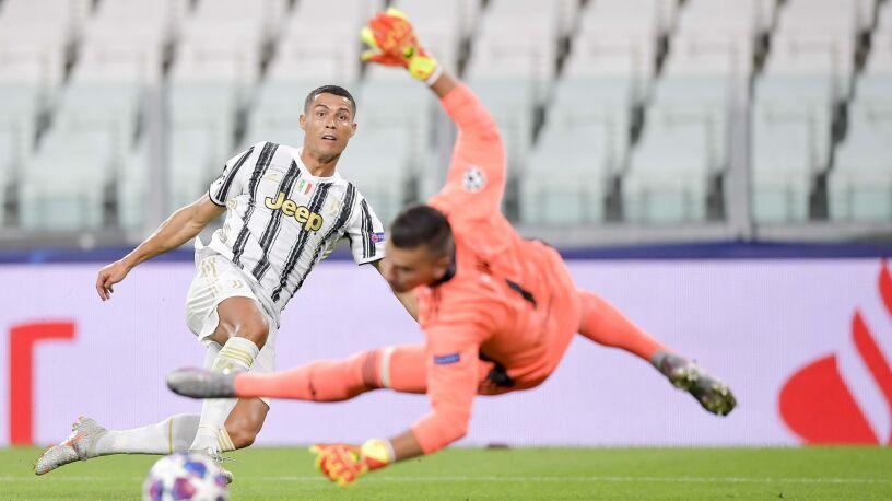 Geniusz Ronaldo nie pomógł. Juventus poza Ligą Mistrzów