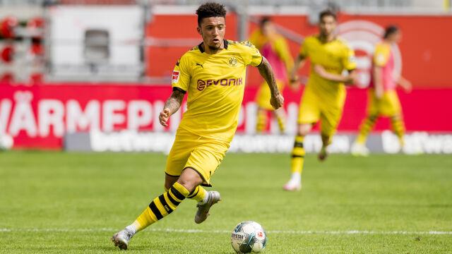 Doniesienia transferowe. Sancho zostanie w Dortmundzie? Arsenal chce pozbyć się Oezila