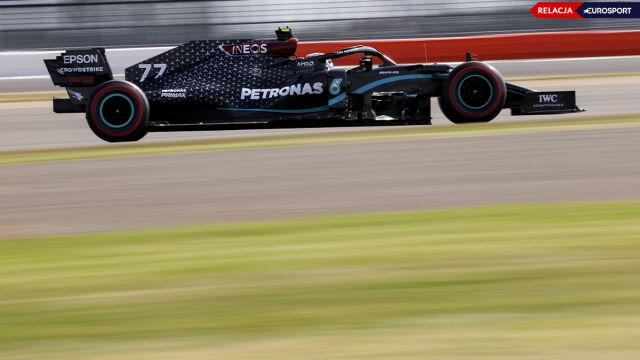 Błysk i zwycięstwo Verstappena na Silverstone [RELACJA]