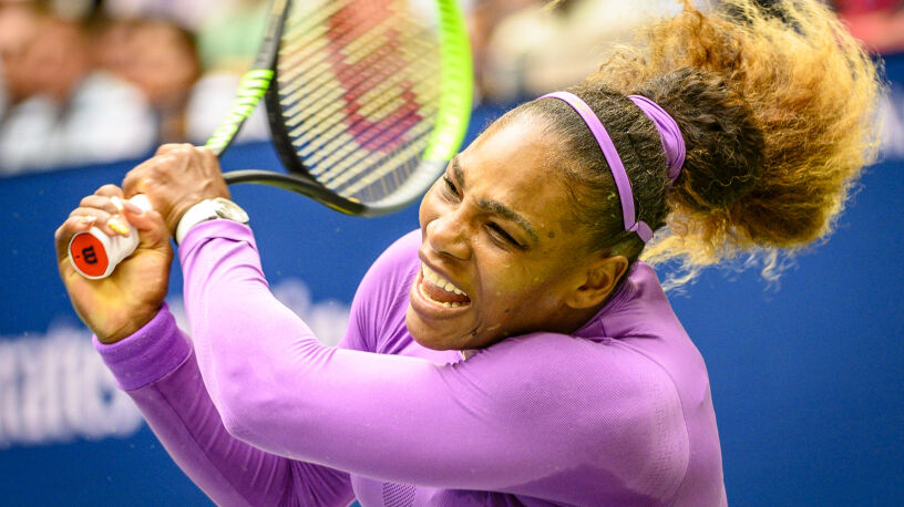 """Serena Williams toczy walkę nie tylko na korcie. """"Całe życie z migrenami"""""""