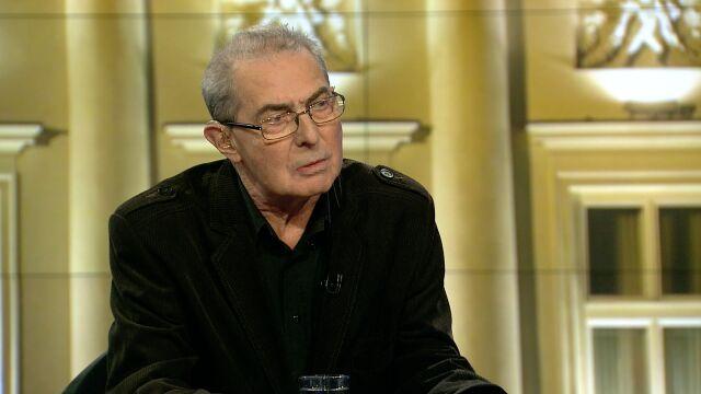 Prof. Modzelewski: zmiany w sądach pod dyktando prokuratora generalnego oznaczają wprowadzenie państwa policyjnego