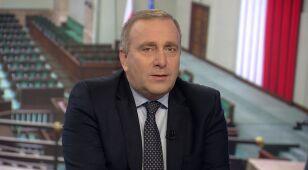 Schetyna: konflikty wewnętrzne wymuszają na Kaczyńskim wejście do gry
