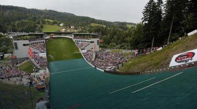 Co z Letnią Grand Prix w Wiśle?