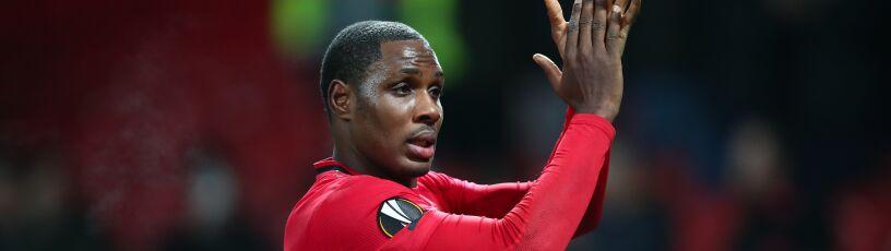 Cztery gole wystarczyły. Nigeryjski napastnik przekonał władze Manchesteru United