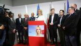 Ogórek dziękuje wyborcom i gratuluje Kukizowi