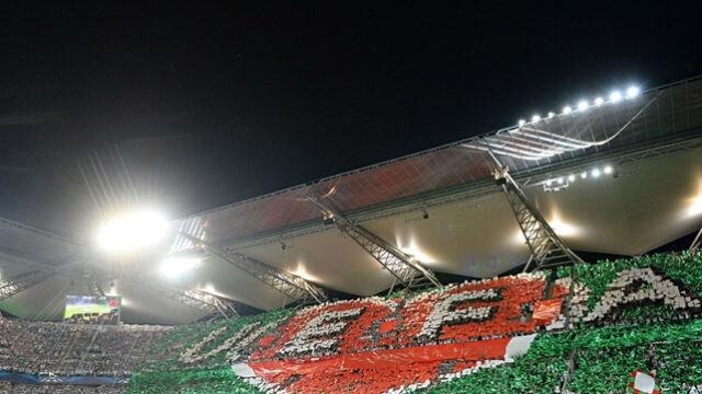 Co powinna zrobić Legia?